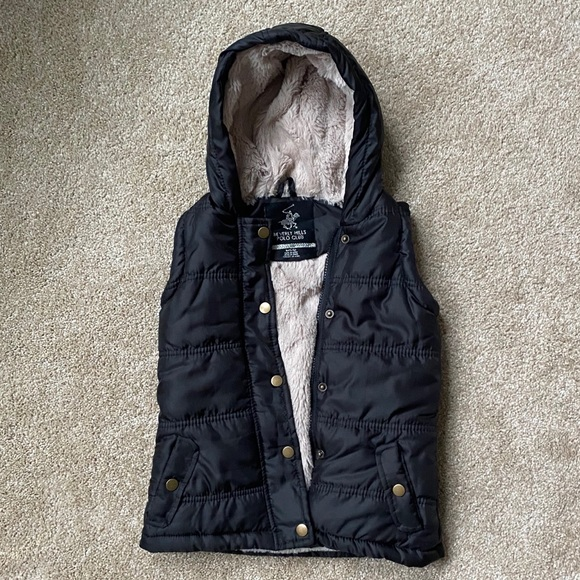 Beverly Hills Polo Club Boy's Puffer Vest